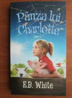 E. B. White - Panza lui Charlotte