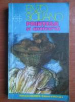 Anticariat: Enzo Siciliano - Printesa si anticarul