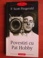 Anticariat: F. Scott Fitzgerald - Povestiri cu Pat Hobby