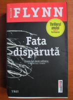 Anticariat: Gillian Flynn - Fata disparuta