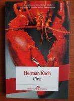Anticariat: Herman Koch - Cina