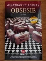 Jonathan Kellerman - Obsesie