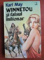 Anticariat: Karl May - Winnetou si falsul milionar