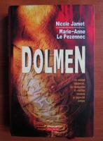 Nicole Jamet - Dolmen