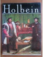 Anticariat: Radu Boureanu - Holbein