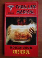 Robin Cook - Creierul