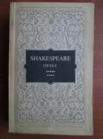 Anticariat: Shakespeare - Opere (volumul 9)