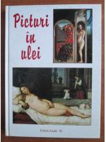 Ursula Bagnall, Brian Bagnall, Astrid Hille - Picturi in ulei