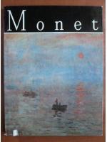 Anticariat: Vasile Nicolescu - Monet