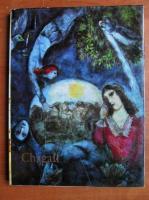 Anticariat: Ana Cogan - Chagall (album pictura)
