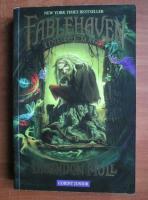 Anticariat: Brandon Mull - Fablehaven, tinutul magic