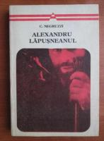 Anticariat: C. Negruzzi - Alexandru Lapusneanul