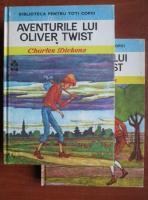 Charles Dickens - Aventurile lui Oliver Twist (2 volume)