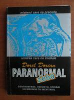Anticariat: Dorel Dorian - Paranormal 2000