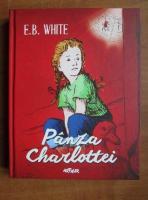 Anticariat: E. B. White - Panza Charlottei