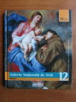 Anticariat: Galeria Nationala de Arta. Milano (colectia Marile Muzee ale Lumii, nr. 12)