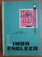Gavril Gabor - Limba engleza pentru inavatamantul superior de arta