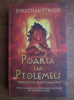 Anticariat: Jonathan Stroud - Poarta lui Ptolemeu
