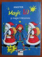 Knister - Magic Lilli si magia Craciunului