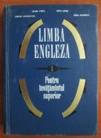 Anticariat: Liliana Pamfil - Limba engleza pentru invatamantul superior
