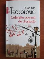 Anticariat: Lucian Dan Teodorovici - Celelalte povesti de dragoste (Top 10+)