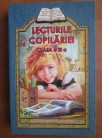 Anticariat: Lucica Buzenchi - Lecturile copilariei clasa a III-a
