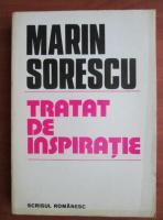 Marin Sorescu - Tratat de inspiratie
