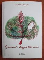 Anticariat: Mioara Grigore - Cancerul, dragostea mea