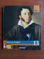 Anticariat: Muzeul Puskin. Moscova (colectia Marile Muzee ale Lumii, nr. 13)