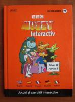 Anticariat: Muzzy interactiv. Curs multilingvistic (volumul 22)