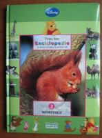 Anticariat: Prima mea enciclopedie. volumul 2, mamiferele