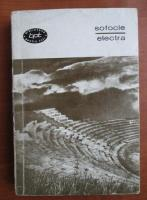 Anticariat: Sofocle - Electra