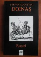 Anticariat: Stefan Augustin Doinas - Eseuri