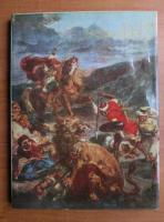 Anticariat: Stefan Popescu - Delacroix