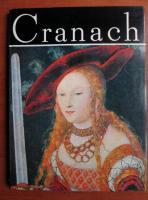 Anticariat: Viorica Guy Marica - Cranach