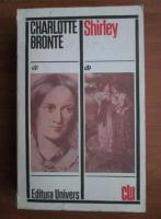 Charlotte Bronte - Shirley