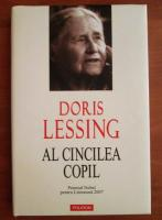 Doris Lessing - Al cincilea copil