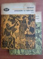 Anticariat: Fenelon - Peripetiile lui Telemah (2 volume)