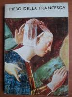 Anticariat: Grigore Arbore - Piero Della Francesca