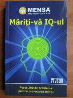 Harold Gale - Mariti-va IQ-ul