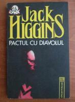 Jack Higgins - Pactul cu diavolul