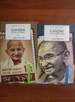 Anticariat: Jose Freches - Gandhi (roman) (2 volume)