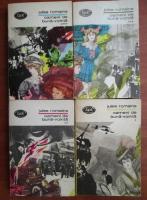 Anticariat: Jules Romains - Oameni de buna vointa (4 volume)
