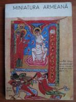 Anticariat: L. A. Turnovo - Miniatura armeana