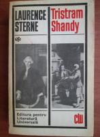 Laurence Sterne - Tristam Shandy