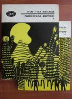 Anticariat: Martinez Estrada - Radiografia Pampei (2 volume)