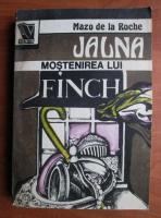Anticariat: Mazo de la Roche - Jalna. Mostenirea lui Finch
