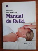 Mikao Usui - Manual de Reiki