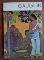Anticariat: Nina Stanculescu - Gauguin