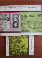 Anticariat: Romul Munteanu - Iluminismul (3 volume)
